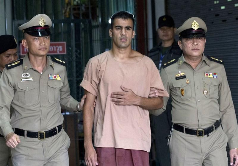 فوتبال جهان| دولت تایلند قید استرداد حکیم العربی به بحرین را زد
