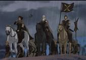 انیمیشن سینمایی «آخرین داستان» عرضه اینترنتی میشود