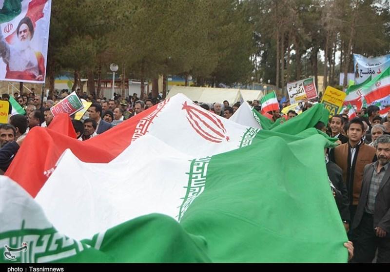 بهمن تماشایی 97| راهپیمایی 22 بهمن در پایتخت وحدت اسلامی ایران به روایت تصویر