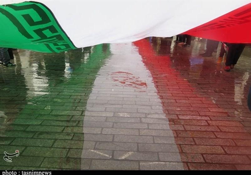 راهپیمایی یومالله 22 بهمن در 90 نقطه خراسان شمالی برگزار میشود
