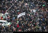 بهمن تماشایی 97|حماسه تاریخی مردم قم در 22 بهمن +فیلم