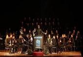 نوای موسیقیهای انقلابی در لبنان + فیلم