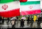 تحقق اهداف انقلاب نیازمند تقویت روحیه مجاهدت در ملت ایران است