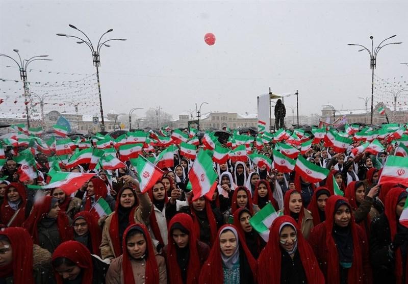 ویژه برنامههای سیما در راهپیمایی 22 بهمن