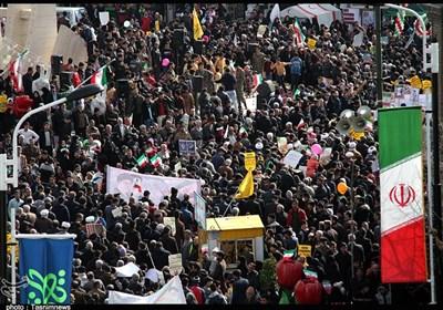 اسدی: راهپیمایی با شکوه ۲۲ بهمن از شئون قوی تر شدن است