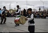 جشنواره بزرگ روستائیان و عشایر کرمان به روایت تصویر