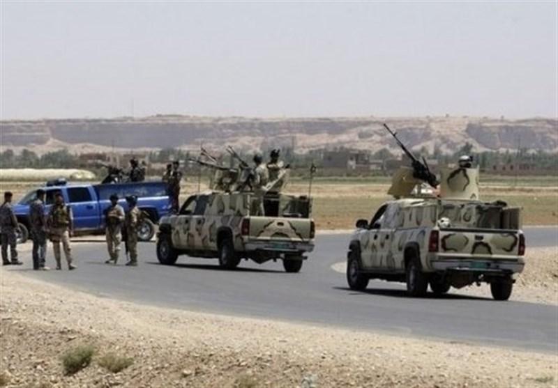 عراق|آزادی 6 زن ایزدی و کودکانشان از دست داعش/ عملیات گسترده نظامی در سامراء