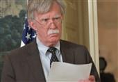 بولتون: آزمایش موشکی کره شمالی موجب تأثر شدید ترامپ میشود