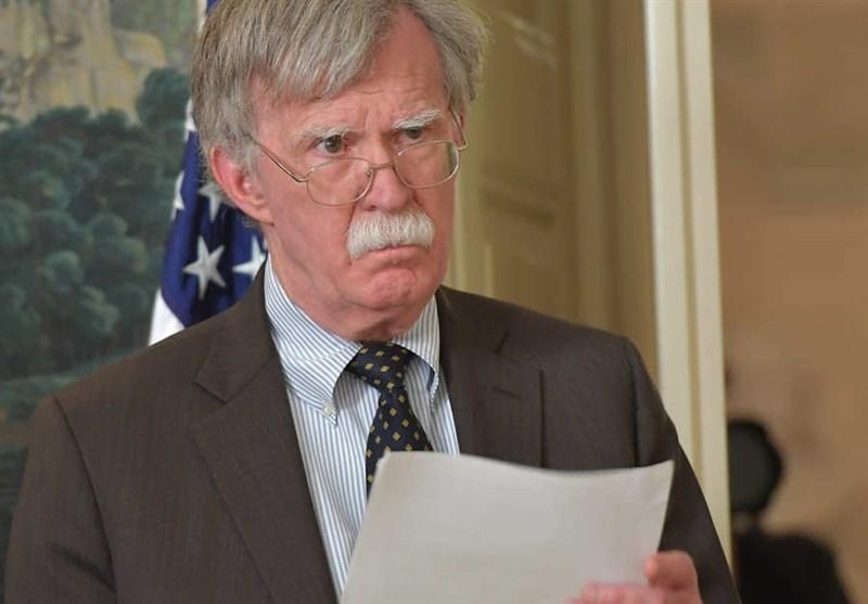 جان بولتون: درباره ترور ژنرال سلیمانی پاسخگوی سازمان ملل نیستیم