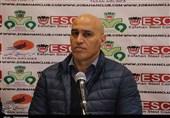 غیبت منصوریان در نشست خبری پیش از بازی مقابل پیکان