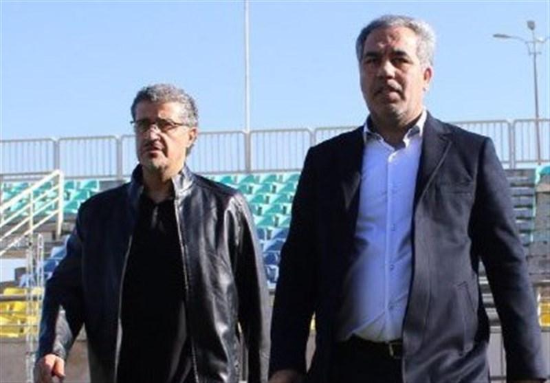 ایرج عرب: وضعیت موجود قابل تحمل نیست، فدراسیون فوتبال و سازمان لیگ ورود کنند