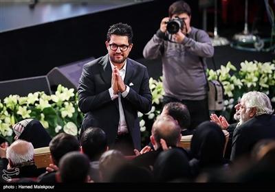 Iran's Fajr Film Festival Announces Winners