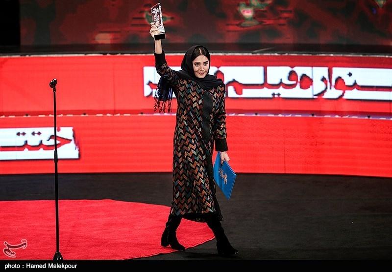 اختتام فعالیات مهرجان فجر السینمائی الـ 37 فی طهران+صور