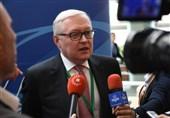ریابکوف: برنامه موشکی، حق مسلم ایران برای دفاع از خود است
