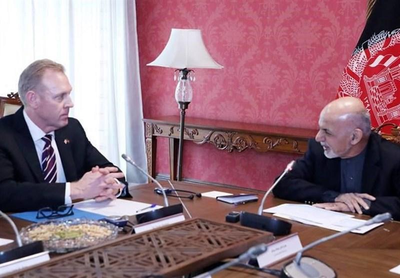 همکاری نظامی کابل-واشنگتن تا برقراری صلح ادامه مییابد