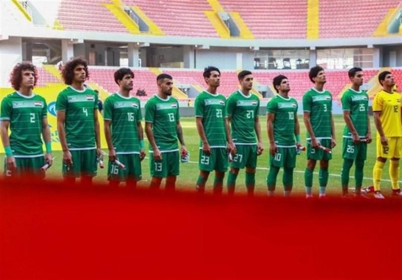 اسامى 23 بازیکن نهایى تیم فوتبال امید اعلام شد