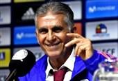 فوتبال جهان|کارلوس کیروش: میخواهم با کلمبیا به قهرمانی برسم