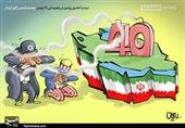 دشمنان با ابزارهای تحریم اقتصادی و شبیخون فرهنگی به دنبال ایجاد تفرقه در ایران هستند