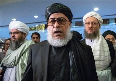 طالبان: اشرف غنی مانع صلح است؛ در حضور نظامیان خارجی سلاح بر زمین نمیگذاریم + ویدئو