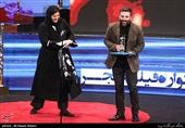 اهداء سیمرغ بلورین بهترین چهرهپردازی سیوهفتمین جشنواره فیلم فجر به ایمان امیدواری برای فیلم «شبی که ماه کامل شد»