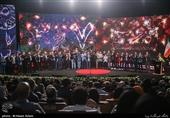 حاشیههای اختتامیه جشنواره فیلم فجر به روایت دوربین تسنیم
