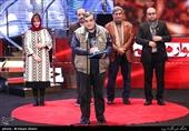 اهداء سیمرغ بلورین بهترین فیلم مستند سیوهفتمین جشنواره فیلم فجر به بابک بهداد برای فیلم «بهارستان خانه ملت»