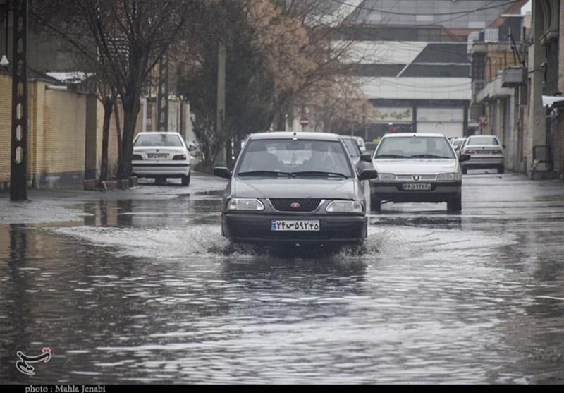 تهران آماده مقابله با سیل نیست/ لزوم نصب سیستم هشدار سیل در نقاط بحرانی