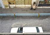 پای حرف مردم| بارش باران در قم و تکرار پدیده آزاردهنده آبگرفتگی معابر