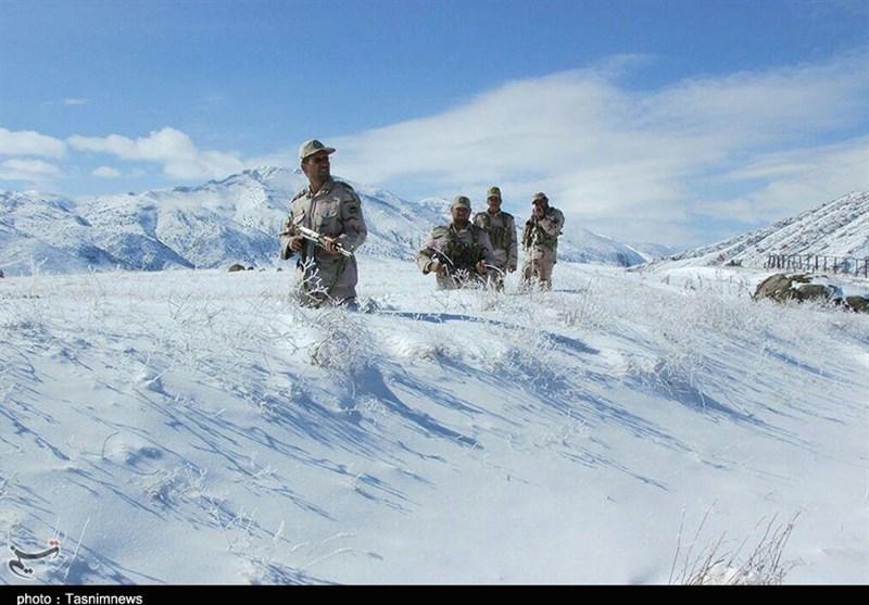 IRGC Smashes Terrorist Team in Northwest Iran