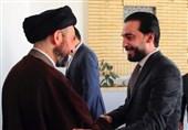 تاکید حلبوسی و حکیم بر مخالفت با پایگاههای نظامی خارجی در عراق