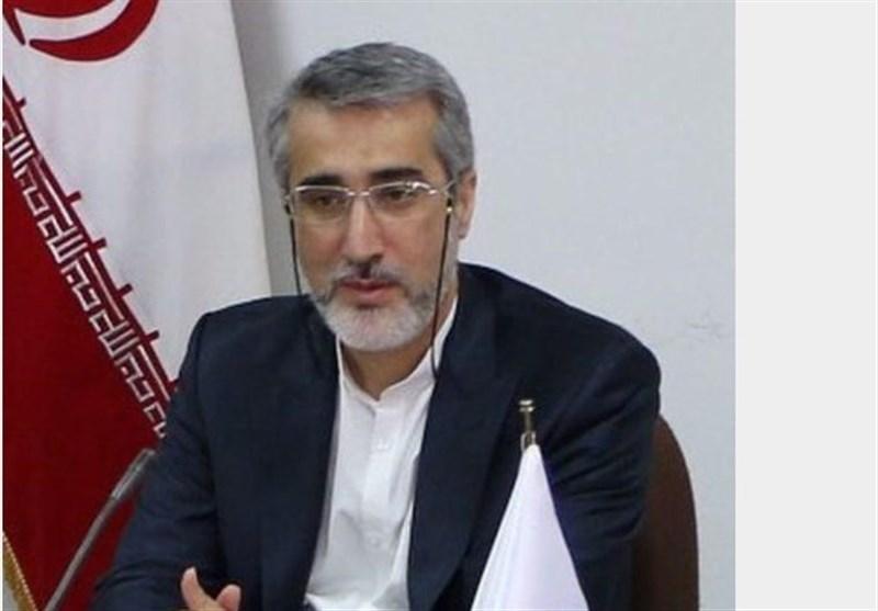 خوزستان| استفاده از بارکد رهگیری در بازار گسترش داده شود