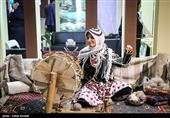 بزرگترین نمایشگاه گردشگری ایران افتتاح شد+ جزییات