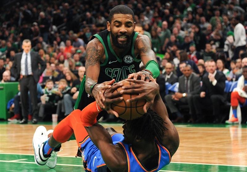 لیگ NBA| برنامه مرحله پلیآف مشخص شد