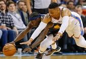 لیگ NBA| شکست میامی در آخرین بازی وید/ 16 تیم مرحله پلی آف مشخص شدند