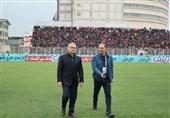 بیانیه مالک باشگاه نساجی درباره شعار هواداران علیه قلعهنویی