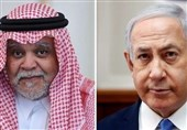 چگونگی نفوذ و رخنه نتانیاهو در جزیرهالعرب؛ ضربات فراوان اعراب بر پیکر فلسطین