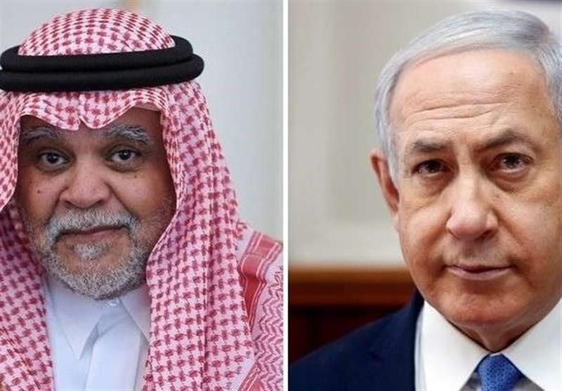 نتانیاهو: اکثر کشورهای عربی ما را همپیمان میدانند/تلآویو برنامه جاسوسی میفروشد