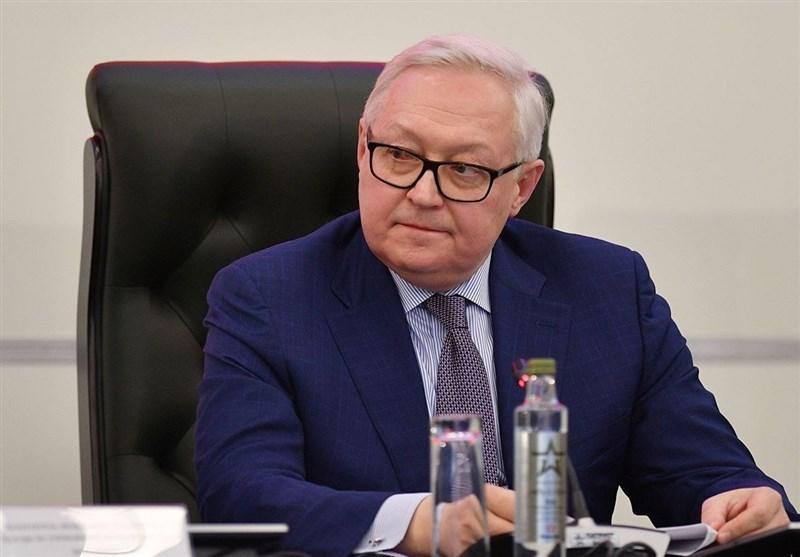 ریابکوف: پیوستن روسیه به «اینستکس» کارآیی آن را افزایش میدهد