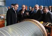 وزیر برق عراق: تکنولوژی روز اروپا در صنعت نیروگاهی ایران قابل مشاهده است