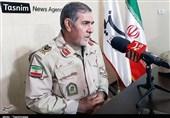 توضیحات فرمانده مرزبانی درباره فعالیت کولهبران در مرزهای کردستان+فیلم