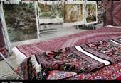 مرگ تدریجی فرش دستباف کردستان+فیلم
