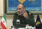 فرمانده سپاه کرمان: سپاه با مفسدان اقتصادی هیچ تعارفی ندارد