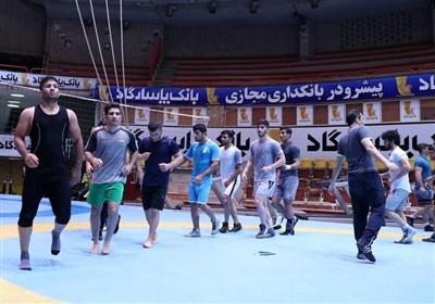 تصمیم اخیر قرقیزها برنامه تیمهای ملی کشتی ایران را تغییر داد