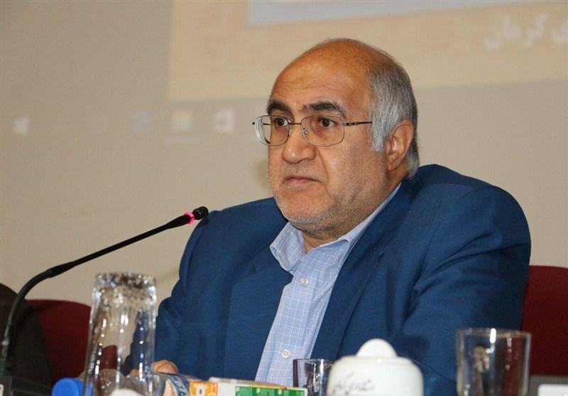 شاخصهای توسعهای استان کرمان زیر متوسط کشوری است