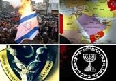 """پرونده """"اسرائیل در افغانستان""""-4  پروژه نفوذ صهیونیستی در افغانستان با نگاه به عادیسازی روابط تلآویو و پاکستان"""