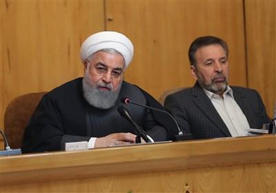 روحانی: قمة سوتشی قمة مؤثرة وقویة.. ممارسة امریکا الضغوط على المصارف والشرکات لعدم التعاون مع ایران هو عمل ارهابی