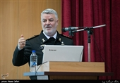 Time to Expel Outsiders from Region: Iran Navy Commander