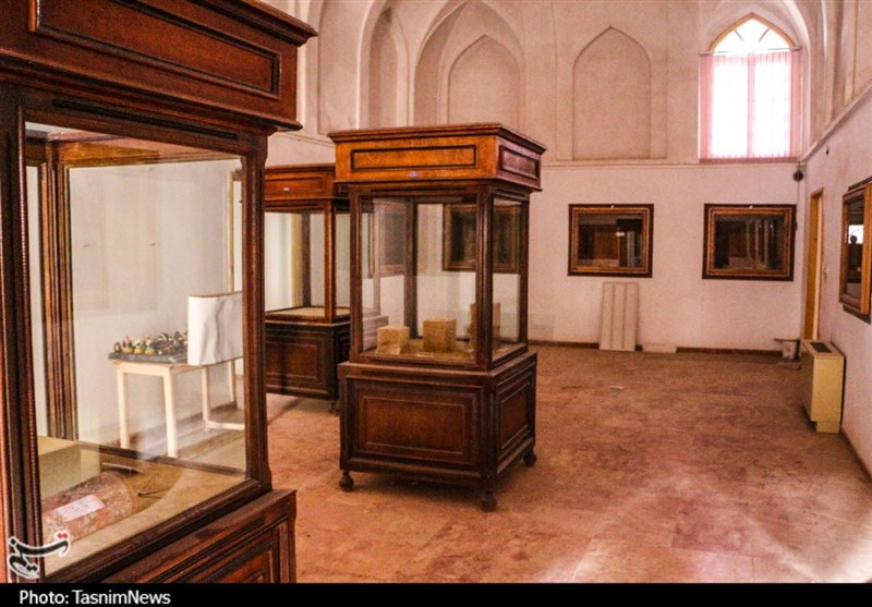 Mausoleum of Sheikh Shahab-Ed-Din Ahari - Tourism news