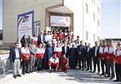 20 میلیارد ریال در اجرای طرحهای امدادی هلال احمر بوشهر تخصیص یافت