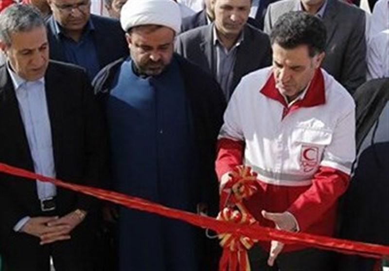 بوشهر|تجهیزات پایگاههای امداد دریایی استانهای ساحلی بهروز میشود